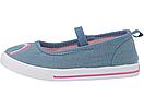 Слипоны для девочек, детская обувь Carters Картерс размер US 7,8,9, фото 4
