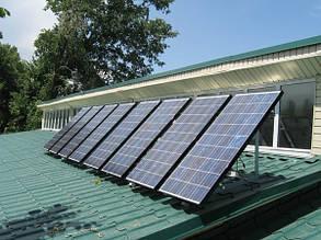 солнечные панели (батареи) Abi-Solar