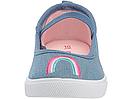 Слипоны для девочек, детская обувь Carters Картерс размер US 7,8,9, фото 7