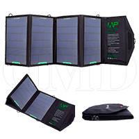 Портативні і сонячні зарядні пристрої
