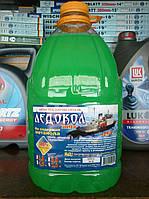 Зимний омыватель Ледокол -25 градусов (Яблоко)