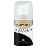 Тональный крем MaXfactor Coloud Adapt