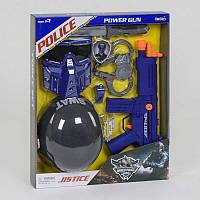 Ігровий набір поліцейського