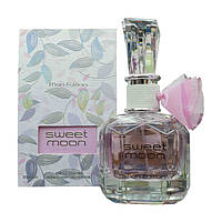 Женская парфюмерная вода Sweet Moon Mon Edition100ml.Fragrance World.