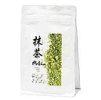 Чай Матча Японская зеленая 200 г порошковый Маття приятная горечь и душистый аромат