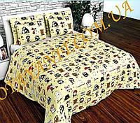 Подростковый комплект постельного белья №дс 72