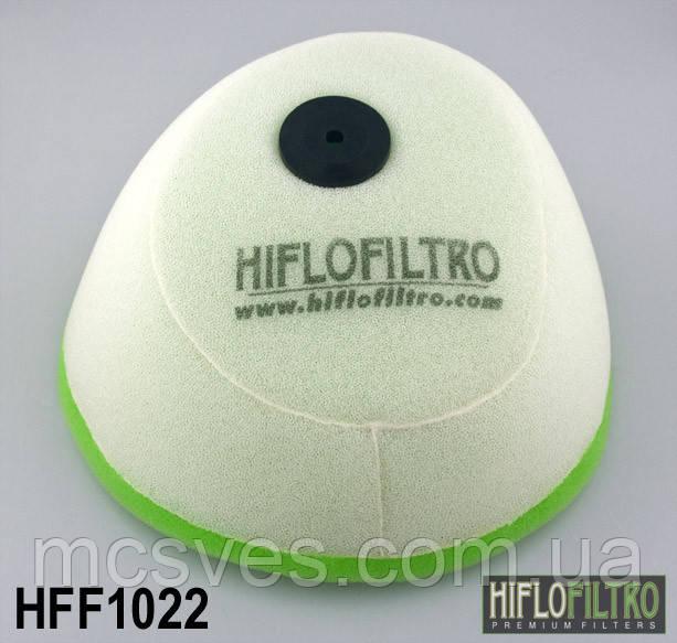 Фильтр воздушный HIFLO  HFF1022