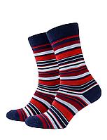 Носки Mushka Multi stripe (MST001) 36-39