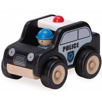 Спецтехника WonderWorld CITY Полицейская машина (WW-4061)