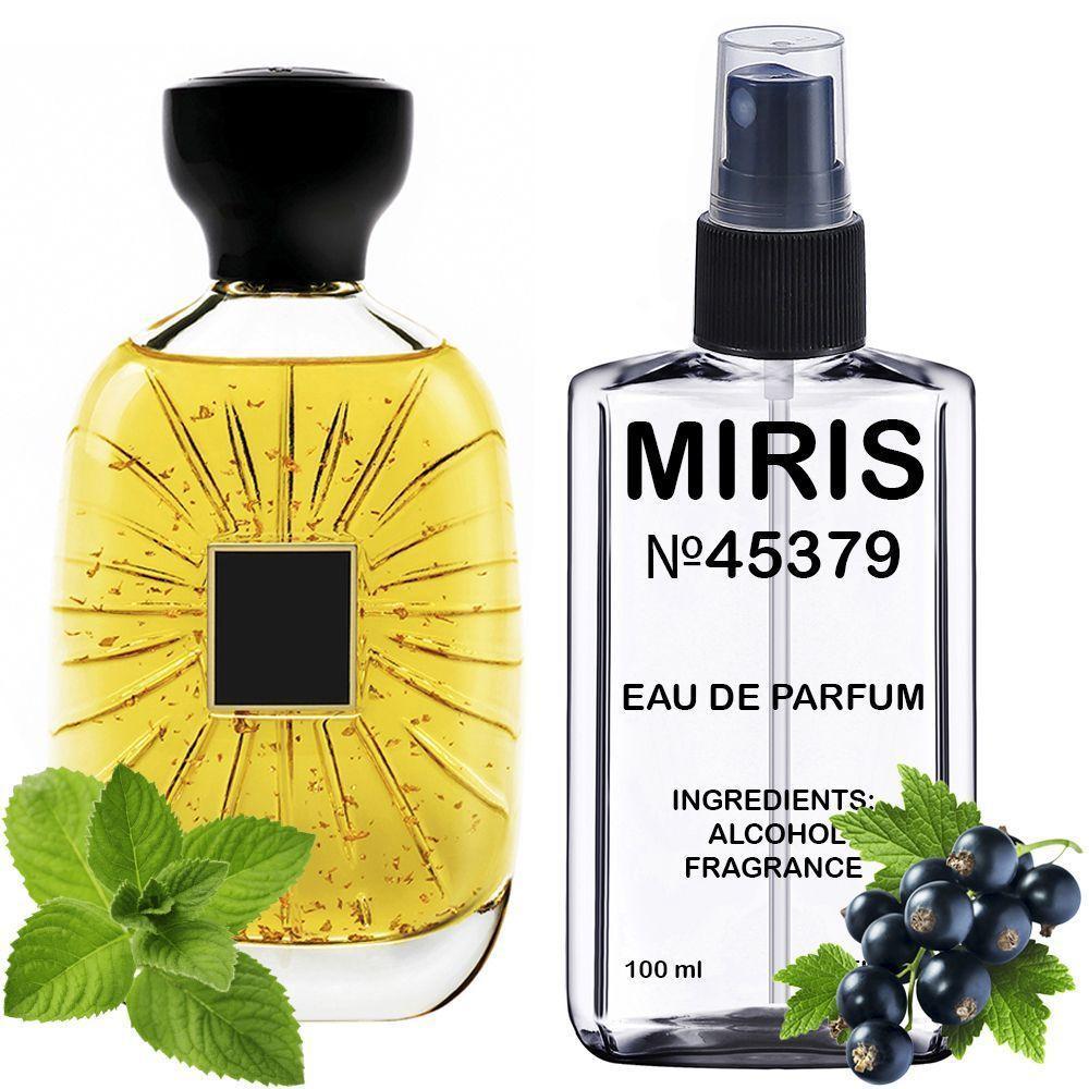 Духи MIRIS №45379 (аромат похож на Atelier des Ors Aube Rubis) Унисекс 100 ml