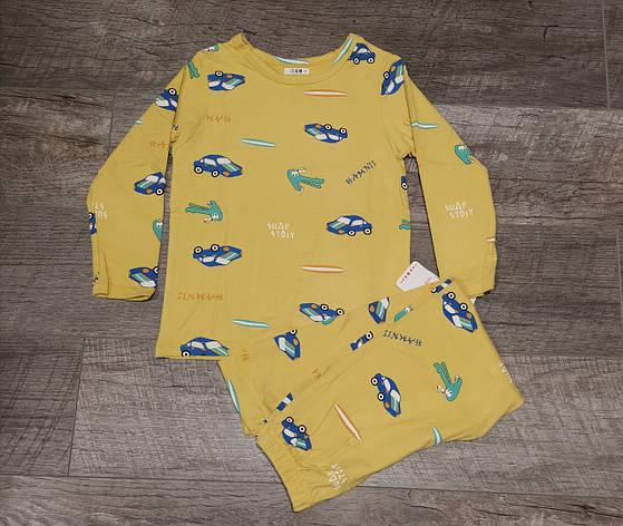 Пижама детская 700-16, фото 2
