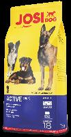 Полнорационный корм для собак JOSERA JosiDog Active с высокой активностью (18 кг.)