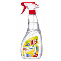 Средство для мытья окон W5 Лимон, 1 л