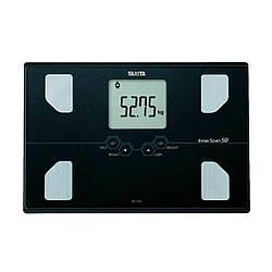 Весы-анализаторы TANITA BC-313 Black