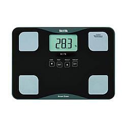 Весы-анализаторы TANITA BC-718 Black