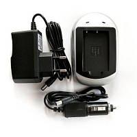 Зарядное устройство для фото PowerPlant Olympus PS-BLS1, Fuji NP-140, Samsung IA-BP80W (DV00DV2193)