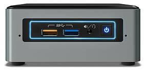 Компьютер INTEL NUC (BOXNUC6CAYH)