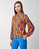 Женский костюм: блуза и брюки Vipart, фото 2