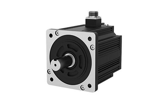 Серводвигатель VM7-L08A-R7530-D1L 750 Вт 3000 об/мин 2.4 Нм 1х220В энкодер 23 бита VEICHI