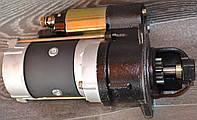 Стартер электрический Bizon Z-10 посадка Ø75 мм R190 R195 10 12 л.с., КОД: 2396566