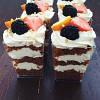 Трайфлы творожно-йогуртовый десерт, фото 4