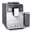 Кофемашина Melitta CAFFEO CI Touch Silver (F630-101) 1400 Вт, фото 3