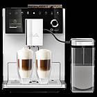 Кофемашина Melitta CAFFEO CI Touch Silver (F630-101) 1400 Вт, фото 4