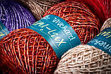 Пряжа демисезонная Vivchari Demi-Lux, Color No.605, фото 4