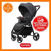 CARRELLO BRAVO CRL-8512 прогулочная коляска Serious Grey, фото 1