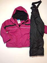 Лыжный костюм Pocopiano на девочку 7-8 лет