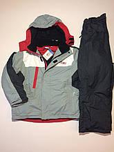 Лыжный костюм Pocopiano на мальчика 7-8 лет