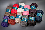Пряжа демисезонная Vivchari Demi-Lux, Color No.606, фото 2