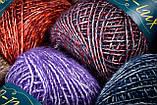 Пряжа демисезонная Vivchari Demi-Lux, Color No.606, фото 4