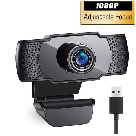 Вебкамера 8 MP. 100% Качество картинки!