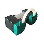 Электрический мембранный микро вакуумный насос TG-020 с двойными головками, фото 2