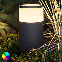 Philips Hue White and Color Ambiance Calla Black 1742030P7, фото 1