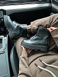 Женские ботинки  Dr. Martens PA289 черные, фото 8