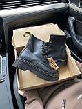 Женские ботинки  Dr. Martens PA289 черные, фото 9