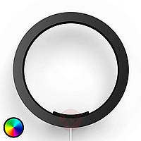Philips Hue White and Color Ambiance Sana Black 4090130P7, фото 1