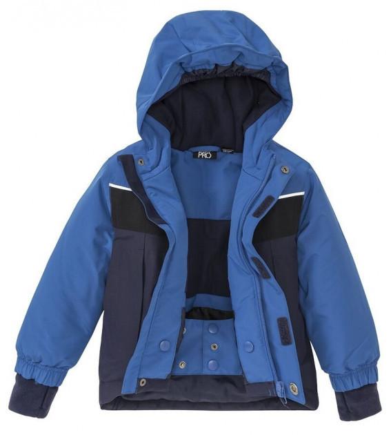Зимняя куртка Crivit для мальчика 2-4 года, рост 98/104