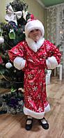 Детский костюм Деда Мороза новогодние костюмы детские, фото 1