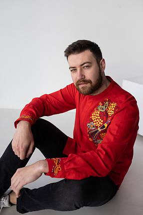 Сорочка вышиванка мужская, фото 2