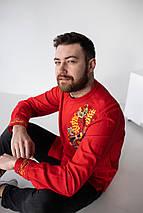 Сорочка вышиванка мужская, фото 3
