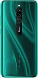 Смартфон Xiaomi Redmi 8 4/64 Fairy Green, фото 3