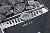 Электрическая каменка Harvia The Wall Combi SW90SA 9 кВт вес камней 20 кг с парогенератором, фото 2