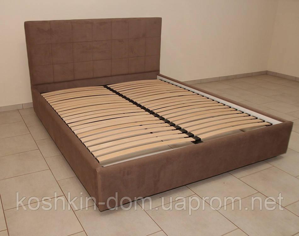 Кровать Стелла  Zevs-M