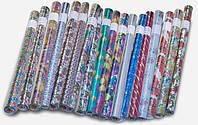 Бумага упаковочная (в ассортименте) (Бумага упаковочная (в)