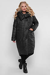 Куртка жіноча зимова Ковдра
