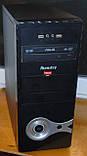 Case#199 Компьютерный корпус HuntKey ATX, фото 2