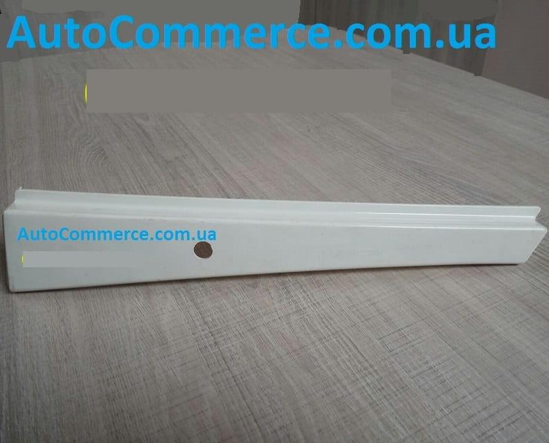 Ресничка фары правая (нижняя) FOTON 1043, Фотон 1043(1B1785310018)